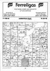 Map Image 020, Waseca County 2000